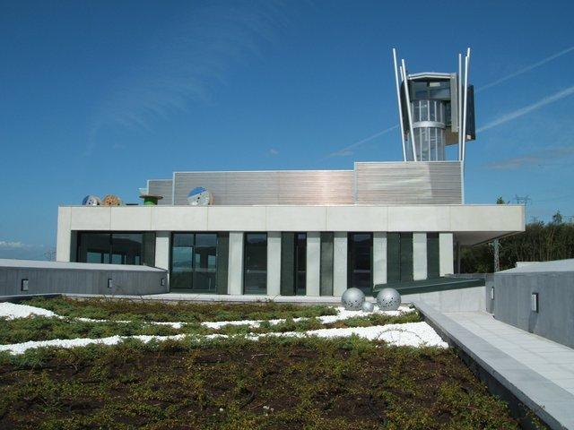 Centro Seguridad Vial, Sama (Sacejo)