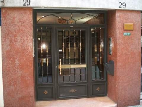 Metalicas de Mareo - Puertas - Metalicas De Mareo, S.L.
