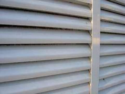 Metalicas de Mareo - Rejas de ventilación - Metalicas De Mareo, S.L.