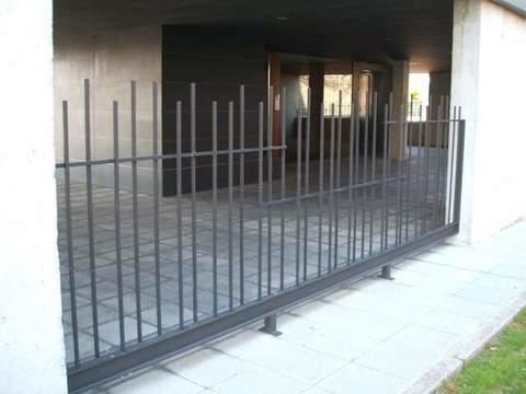 Metalicas de Mareo - Cerramientos - Metalicas De Mareo, S.L.